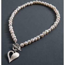 Danon Jewellery Simply You Pearl Necklace