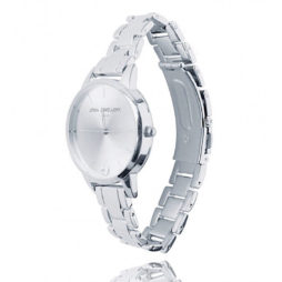 Joma Jewellery Silver Piper Watch