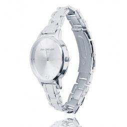 Joma Jewellery Silver Piper Watch