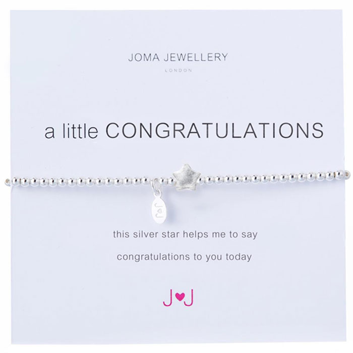 Joma Jewellery a little Amazing bracelet kyuS5OKmal