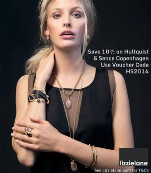 Hultquist & Sence Jewellery 10% Off