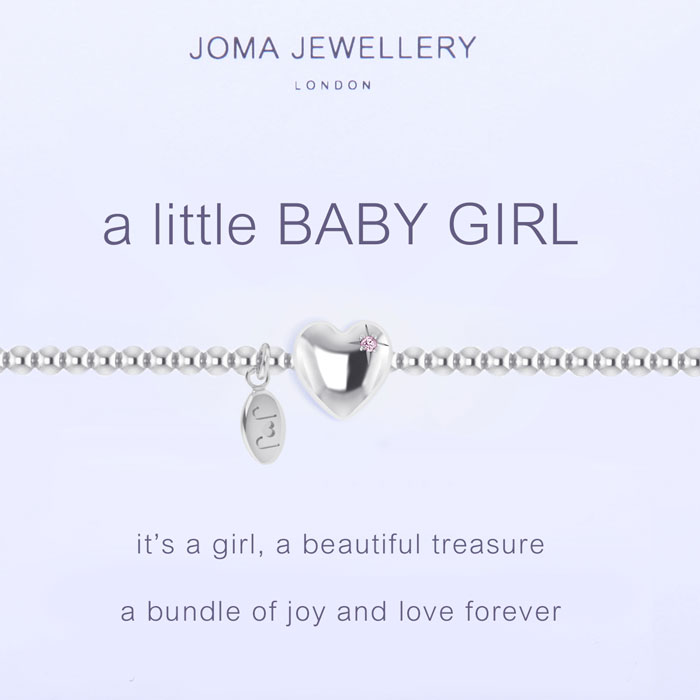 little bracelet il newborn girl blessing pearl baby listing