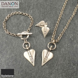 Danon Heart Gift Set