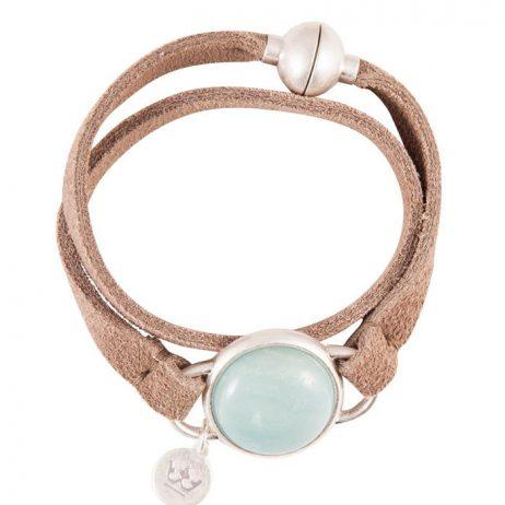 Sence Copenhagen Amazonite Bracelet