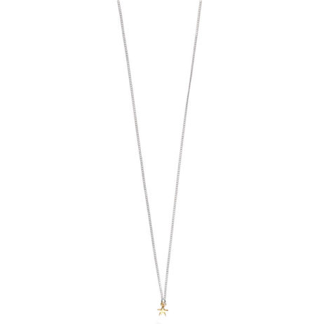Hultquist Jewellery Mini Star Necklace