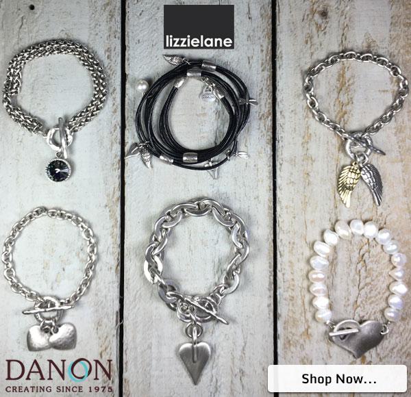 Danon Bracelets