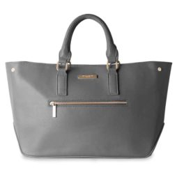 Katie Loxton Adalie Day Bag Charcoal