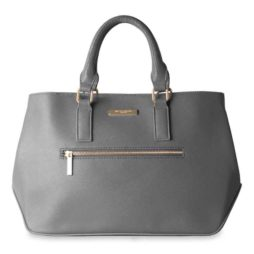 Katie Loxton Charcoal Day Bag