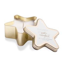 Katie Loxton Sparkle Everyday Star Candle