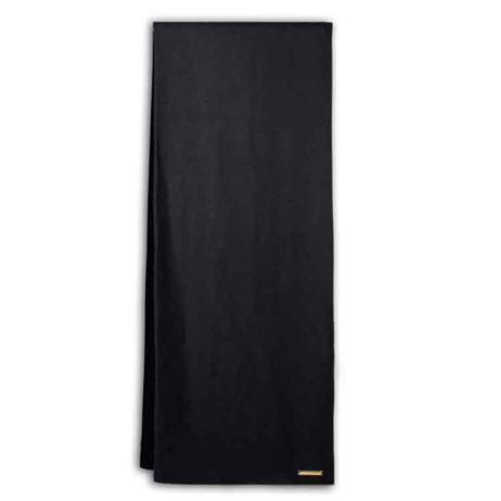 Katie Loxton Black Blanket Scarf