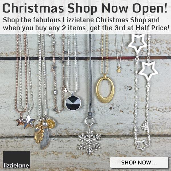 Christmas Gift Shop Now Open