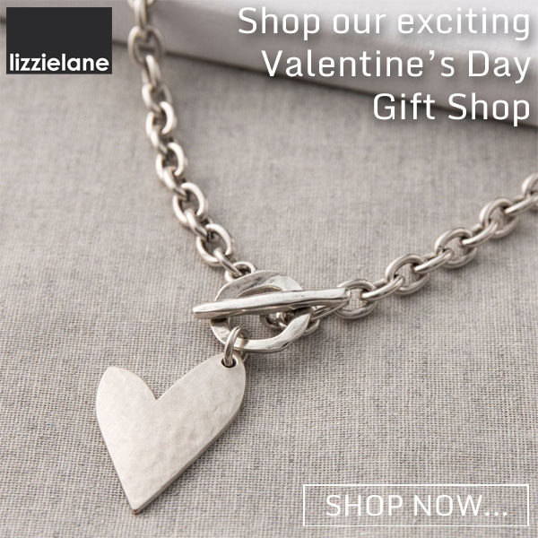 Shop our Valentine's Day Gift Ideas