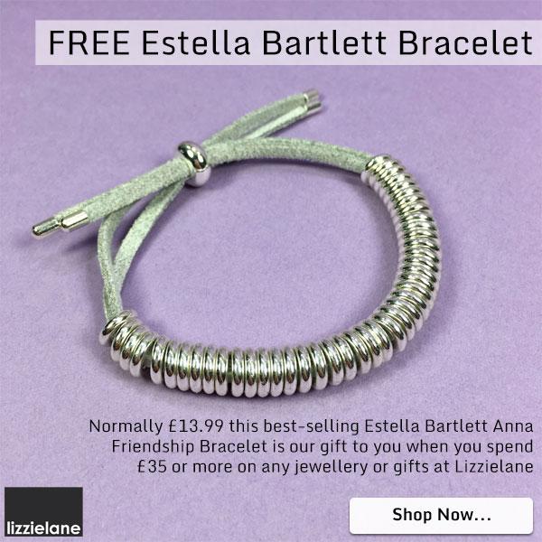 Free Estella Bartlett Bracelet
