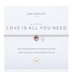Joma Jewellery A Little Love Is All You Need Bracelet 1813
