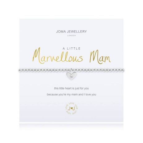 Joma Jewellery a little Marvellous Mam Bracelet 2698