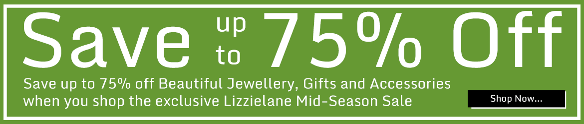 Shop the Lizzielane Mid-Season Sale