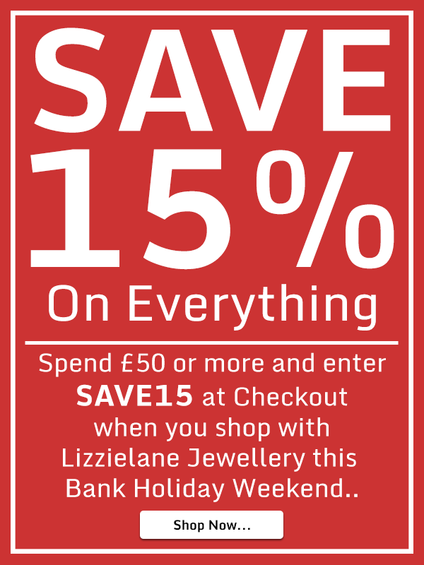 Shop & Save with 15% Off Everthing