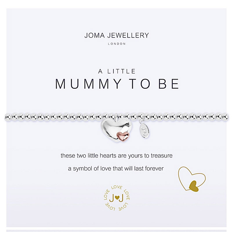Joma Jewellery a little Family bracelet cB510eL