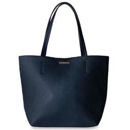 Katie Loxton Parker Shopper Bag Teal