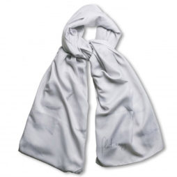 Katie Loxton Float Away Scarf Pale Grey