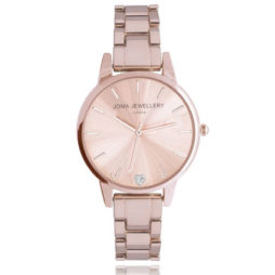 Joma Jewellery Rose Gold Piper Watch JJW004 - EOL