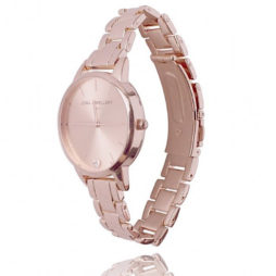 Joma Jewellery Rose Gold Piper Watch