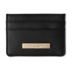 Katie Loxton Card Holder Black Mega Bucks