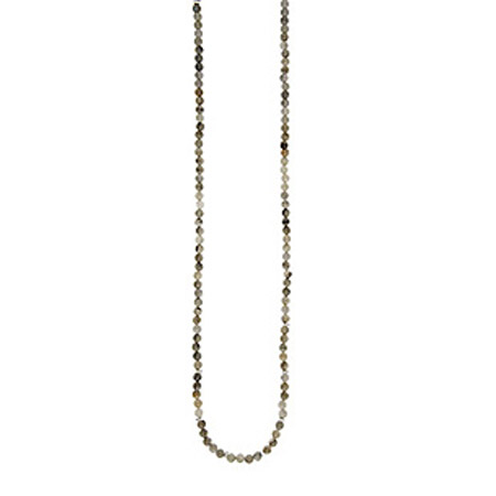 Sence Copenhagen Grey Labradorite Freedom Necklace