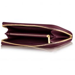 Katie Loxton Spend In Style Large Purse Burgundy KLB174