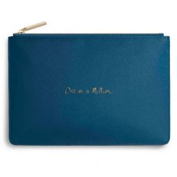 Katie Loxton One In a Million Handwritten Perfect Pouch