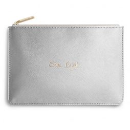 Katie Loxton Shine Bright Handwritten Perfect Pouch