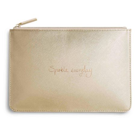 Katie Loxton Sparkle Everyday Handwritten Perfect Pouch