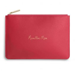 Katie Loxton Marvellous Mum Handwritten Perfect Pouch