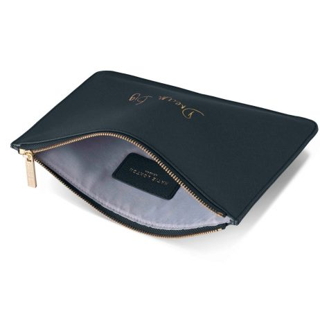 Katie Loxton Dream Big Handwritten Perfect Pouch