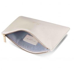 Katie Loxton Bride Handwritten Wedding Perfect Pouch KLB212