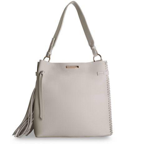 Katie Loxton Florrie Day Bag Stone *