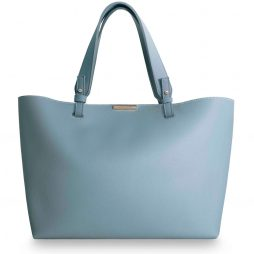 Katie Loxton Piper Tote Bag Blue *