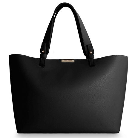 Katie Loxton Piper Tote Bag Black
