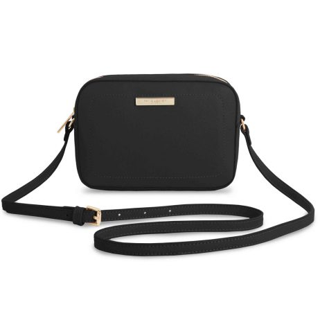 Katie Loxton Loulou Cross Body Bag Black