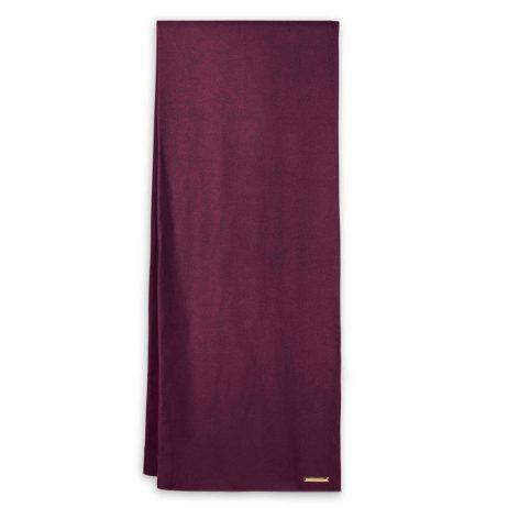 Katie Loxton Blanket Scarf Burgundy - EOL