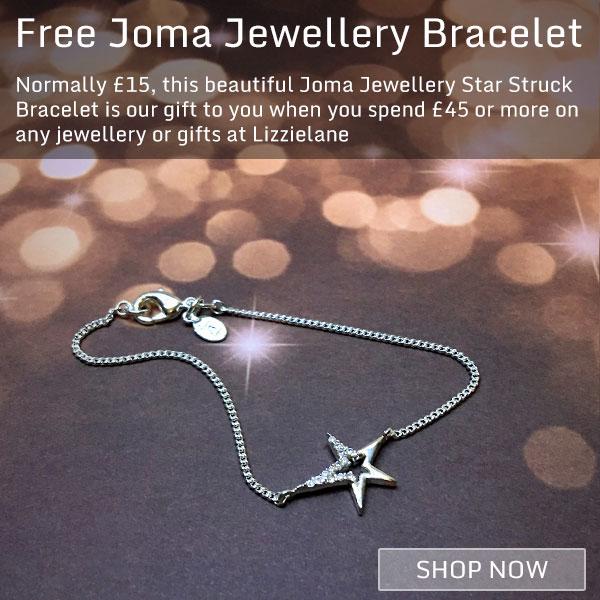 Free Joma Jewellery Bracelet