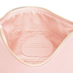 Estella Bartlett Large Pouch Blush Always Be On The Lookout EBP2374
