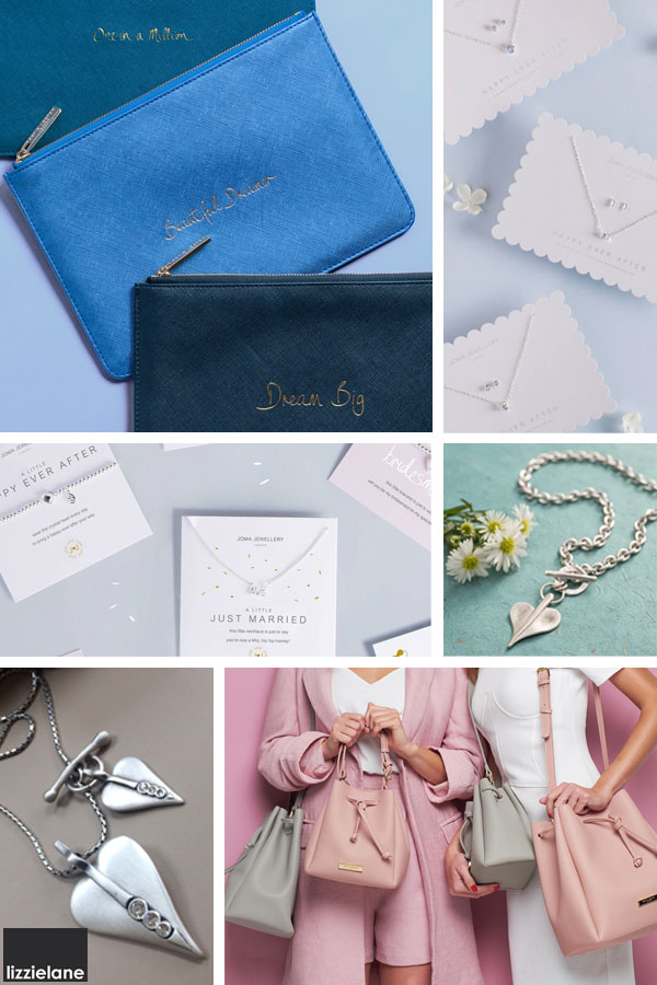 Save 20% on all Danon, Joma Jewellery and Katie Loxton
