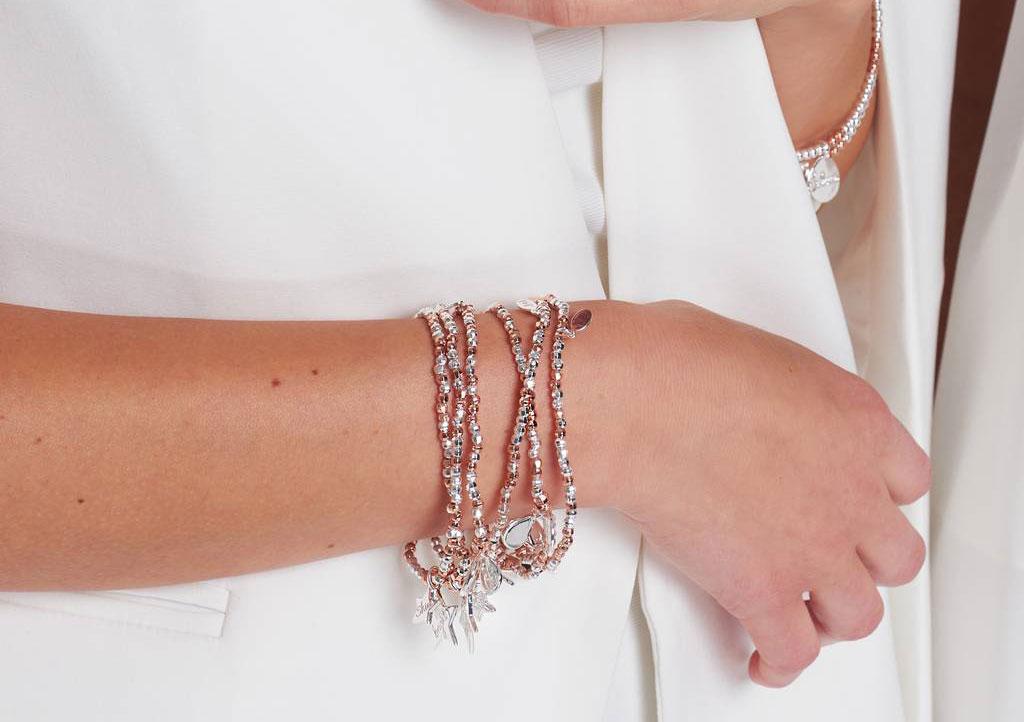 Caci Charms Bracelets