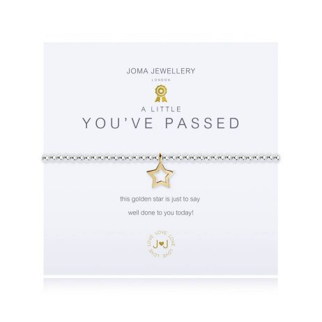 Joma Jewellery A Little You've Passed Bracelet 2666