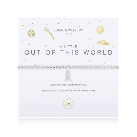 Joma Jewellery A Little Out Of This World Bracelet 2678