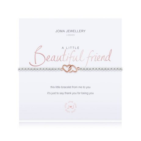 Joma Jewellery A Little Beautiful Friend Bracelet 2685