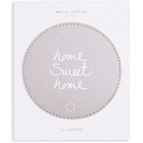 Katie Loxton Home Sweet Home Coasters