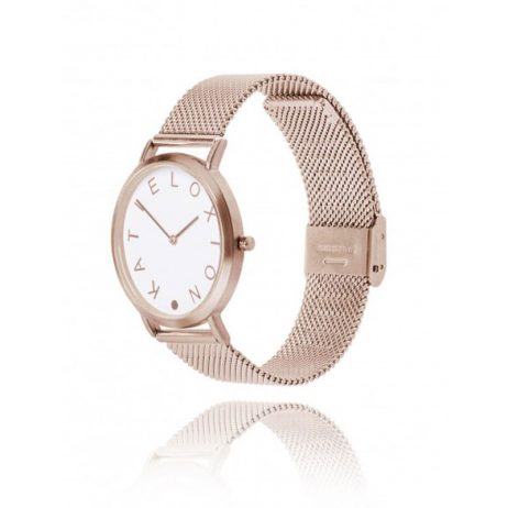 Katie Loxton Rose Gold Plated Rai Watch KLW001