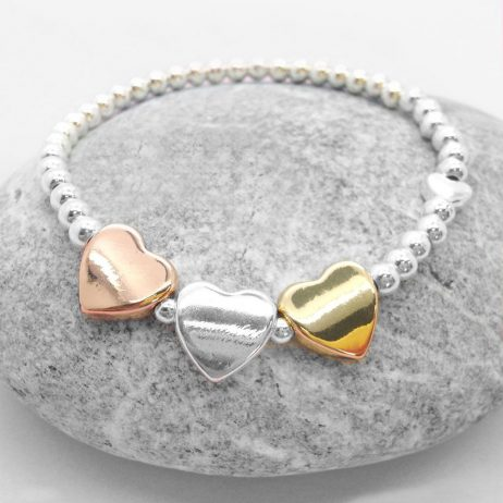 Life Charm You Are An Amazing Aunty Silver Bracelet
